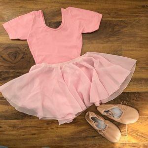 Mondor American Ballet Theatre Ballet Outfit